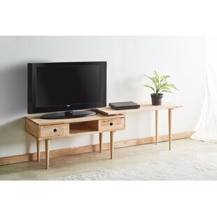 George Oliver Manuel Extendable Coffee Table