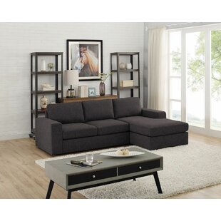 Ivy Bronx Averi Modular Sectional