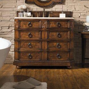 Breen 41 Single Bathroom Vanity Set by Darby Home Co