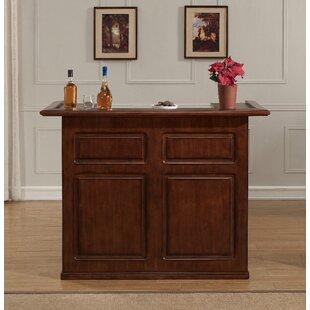 Bar Cabinet With Fridge Space Wayfair