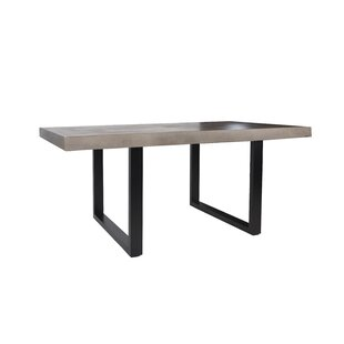 Linneman Stone/Concrete Dining Table by 1..