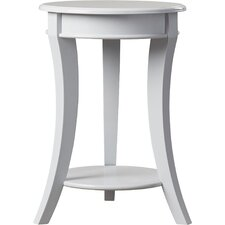 Twiggs End Table by Red Barrel Studio