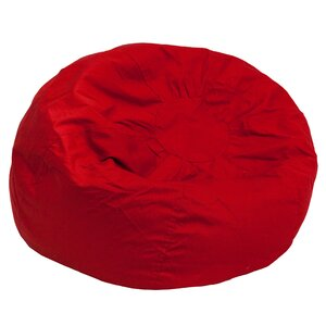 Small Beads Bean Bag Chair