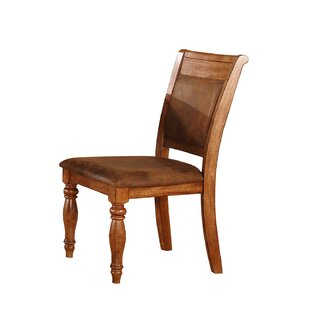 Sayles Side Chair (Set of 2) by World Men..