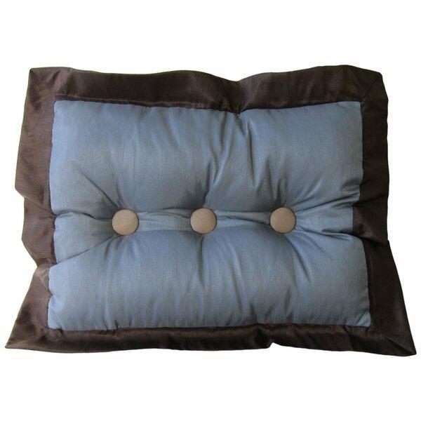 Alcott Hill Spafford Button Tufted Lumbar Pillow Amp Reviews