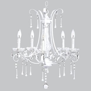 Jubilee Collection Colleen 5-Light Candle..