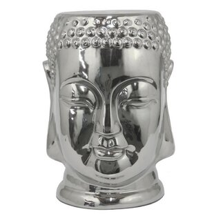 Quandt Buddha End Table