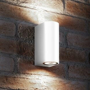 Fuselier Outdoor Sconce By Sol 72 Outdoor