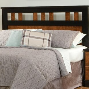 Steelwood Wood Headboard