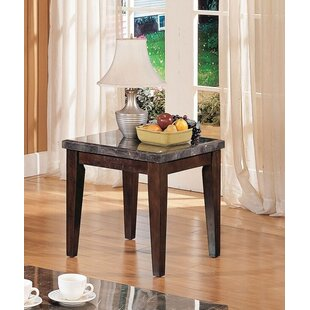Halethorpe End Table by Red Ba..