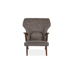 Brenden Wing back Chair by Lievo