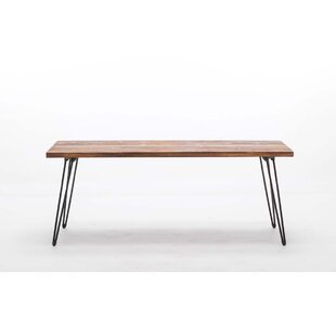 Chausse Coffee Table by Foundry Select