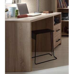 Browning 141cm W Writing Desk By Isabelle & Max