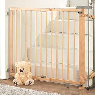 Wooden Baby Gate Wayfair Co Uk