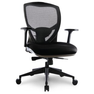 Online Reviews Ovation V Mesh Task Chair by OCISitwell Reviews (2019) & Buyer's Guide