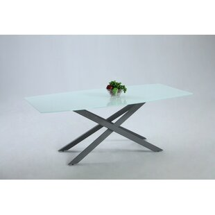Abigayle Dining Table Orren Ellis