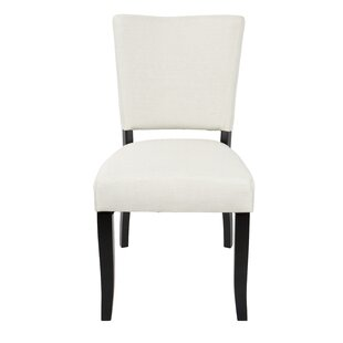 Tuyet Side Chair (Set of 2) Latitude Run