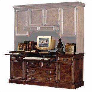 Mt. View Office Credenza Desk