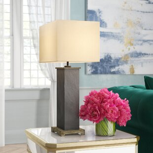 Sunset 28'' Table Lamp by Willa Arlo Interiors