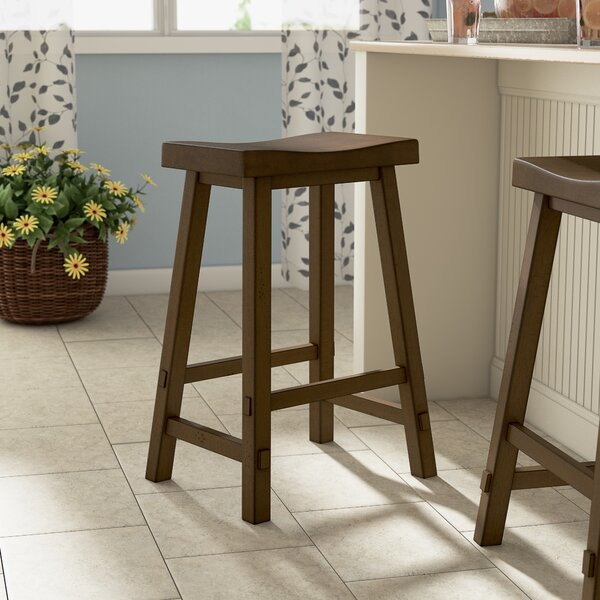 Peachy 30Inch Bar Stools Wayfair Onthecornerstone Fun Painted Chair Ideas Images Onthecornerstoneorg