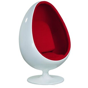 Taneyville Swivel Balloon Chair