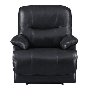 Kaul Leather Power Recliner