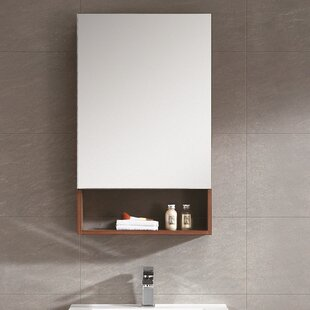 Surface Mount Medicine Cabinets You Ll Love Wayfair