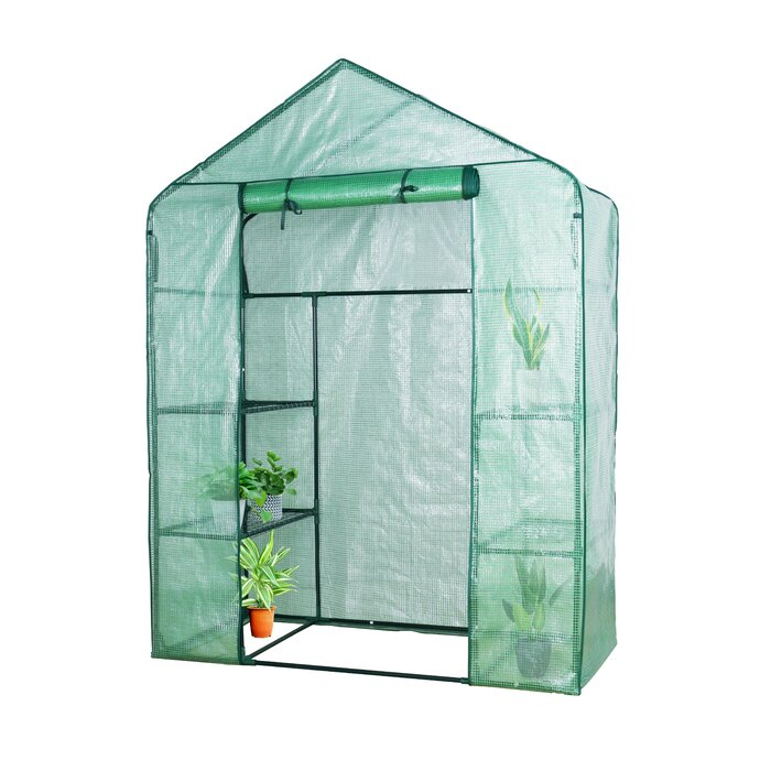 Veikou Walk-In Greenhouse