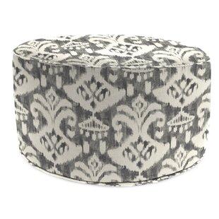 Ebern Designs Morey Bead Fill Pouf Ottoma..