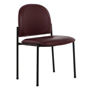 Winston Porter Bentonville Stackable Office Chair