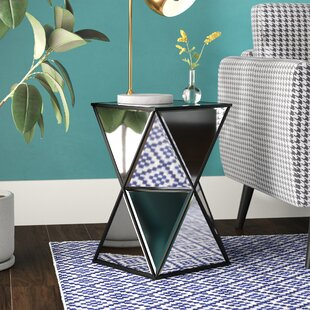 Merritt End Table
