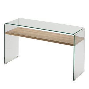 Sonoma Console Table By Schuller