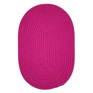 Mcintyre Pink Indoor/Outdoor Area Rug