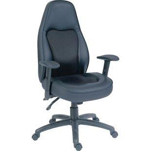 Mesh Executive Chair By Brayden Studio