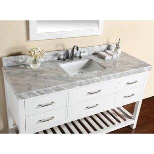 Jonas 54 Single Bathroom Vanity Set By Wrought Studio