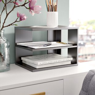 Rebrilliant Corner Shelf