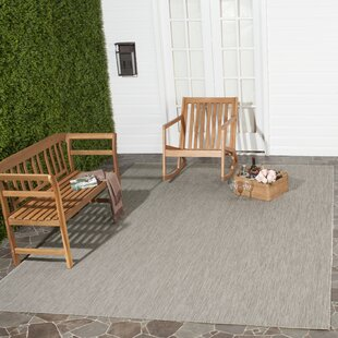 Brodie Beige Indoor/Outdoor Area Rug