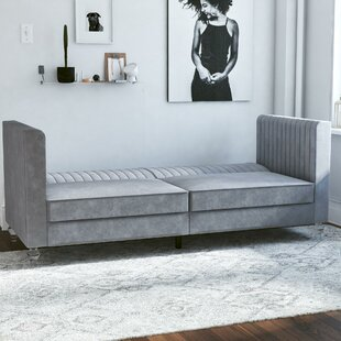 Arabelle Convertible Sofa by CosmoLiving ..