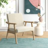 Kayla 24 Lounge Chair by Foundstone