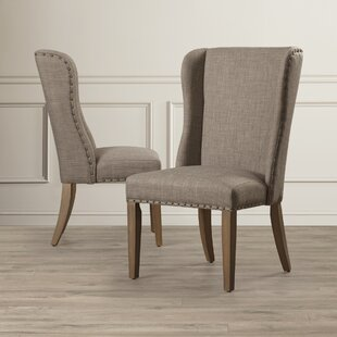 Darby Home Co Finley Side Chair (Set of 2)
