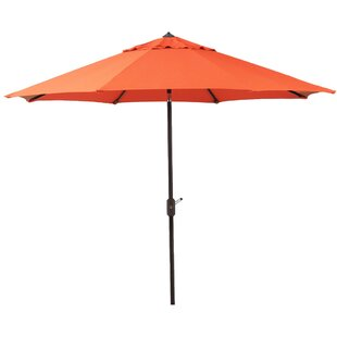 EeeTrading International 9' Market Umbrella