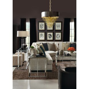 Newton 2 Piece Coffee Table Set by Bernhardt