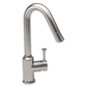 Pekoe Single Handle Kitchen Faucet
