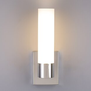 Sternberg 1-Light LED Bath Sconce by Orren Ellis