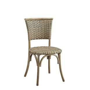 Lori Dining Chair (Set of 2) Bay Isle Home