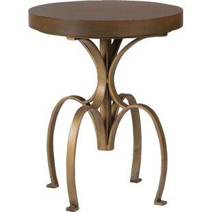Artisan End Table by Fairfield Chair