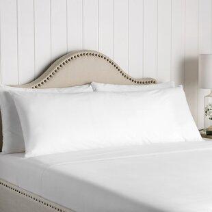 King Size Cotton Pillow Cases Wayfair