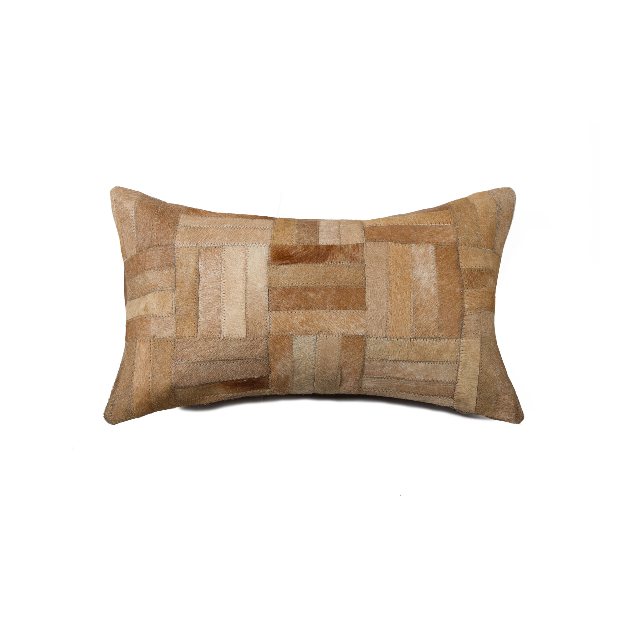 Bloomsbury Market Graham Parquet Throw Pillow Wayfair
