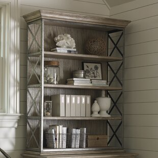 Barton Creek Standard Bookcase by Sligh