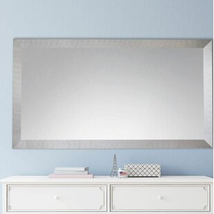 Reviews Boltongate Elemental Bathroom/Vanity Mirror By Orren Ellis